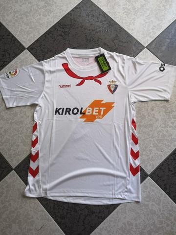 Camiseta Osasuna San Fermin 2019-2020