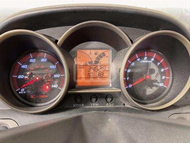KYMCO - SUPER DINK 125I ABS - foto 5