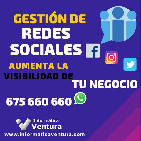 REDES SOCIALES – MARKETING DIGITAL - foto 1