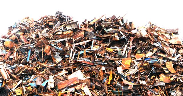 CHATARRA  691730840- VACIADO GENERAL - foto 1