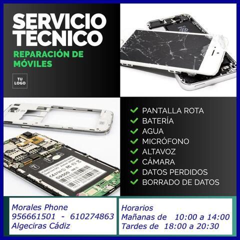 TODO EN REPARACIONES DE TELEFONÍA Y ORDE - foto 6