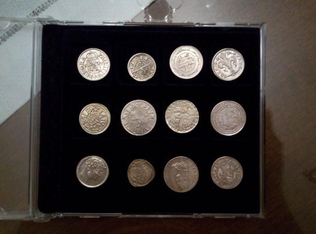 Colección Monedas Valencianas