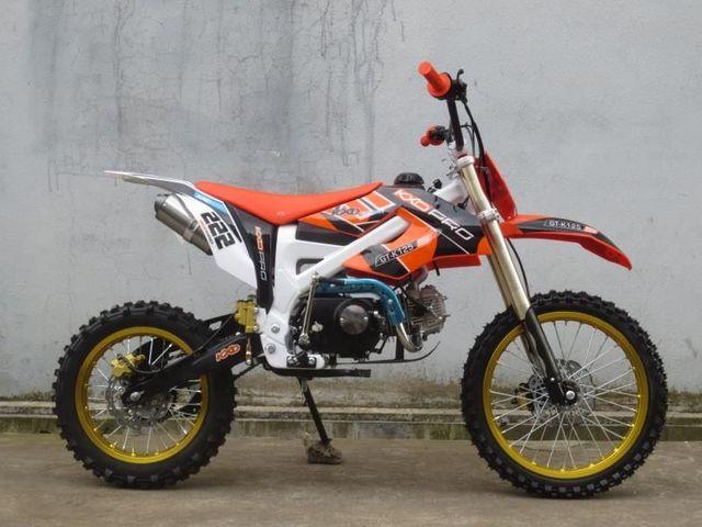 PIT BIKE 125CC PRO XL - foto 2