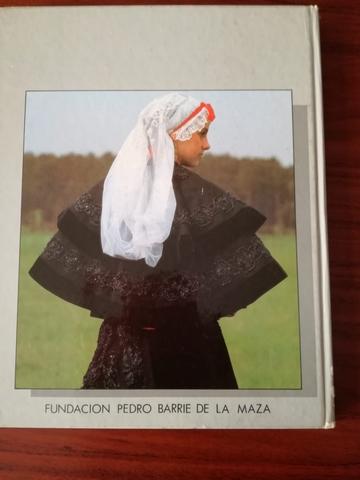 LIBRO EL TRAJE GALLEGO - foto 2