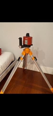 Nivel Laser Hilty Pr10