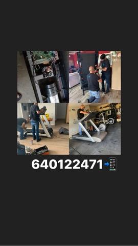 SERVICIO DE REPARACIÓN,  DIAGNÓSTICO - foto 1