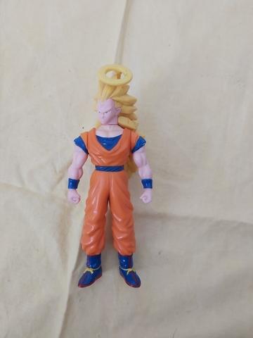 Muñecos Goku