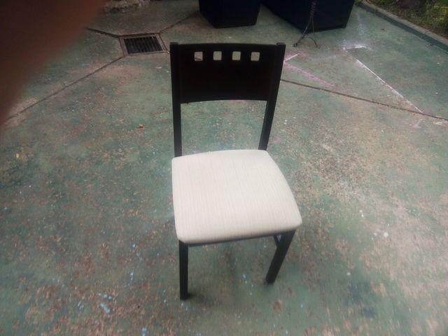 sillas de comedor en mil anuncios