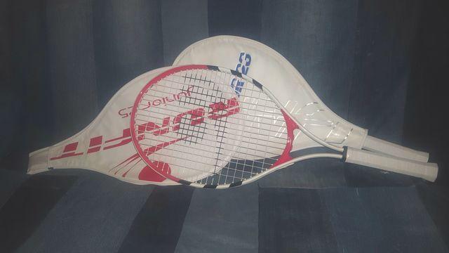 Raquetas De Tenis Seminuevas