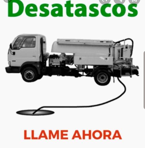 DESATASCOS - foto 1