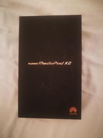 TABLET HUAWEI MEDIAPAD X2 - foto 1