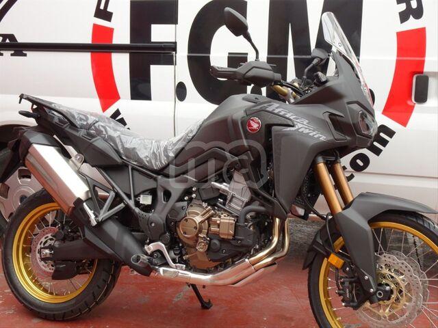 HONDA - CRF1000L AFRICA TWIN - foto 2