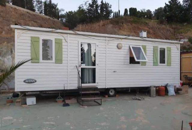 MOBILE HOME - foto 1