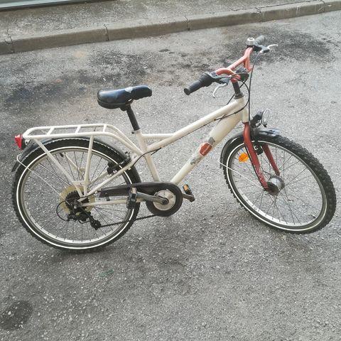 "Bicicleta Paseo 24\"""