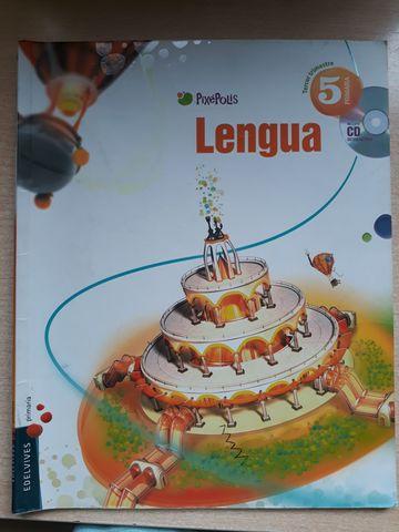 LENGUA. EDELVIVES. 3 Y 5 PRIMARIA.  - foto 6
