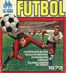 Compro Albumes Y Cromos De Futbol,Etc..