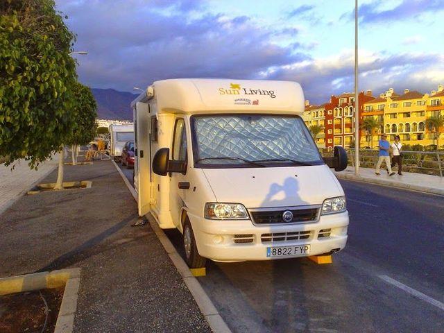 SÚN LIVING - AUTO CARAVANA - foto 4