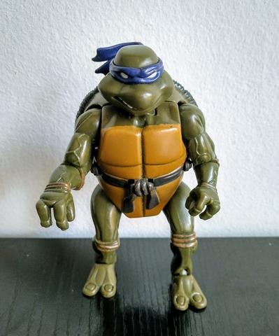 Tortugas Ninja Tortuga Ninja Donatello P