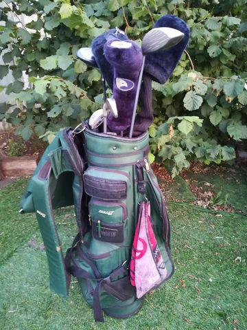 Lote Completo Golf