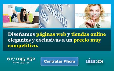 CREACIÓN Y DESARROLLO WEB - foto 1