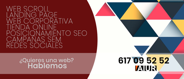 DISEÑO WEB Y MARKETING ONLINE - foto 1