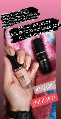 MILANUNCIOS | Comprar y vender cosméticos uñas gel de