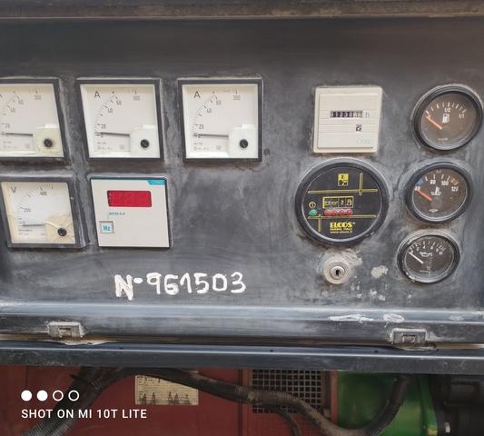 GRUPO ELECTRÓGENO 40KVA JOHN DEERE - foto 3
