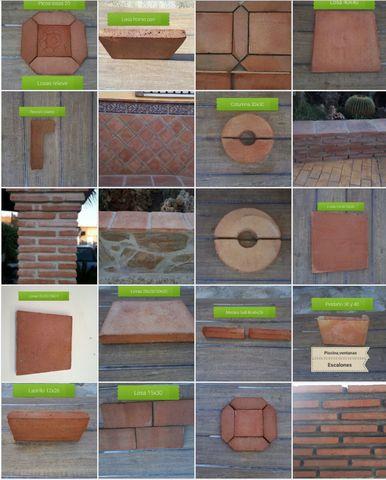 Materiales Rusticos