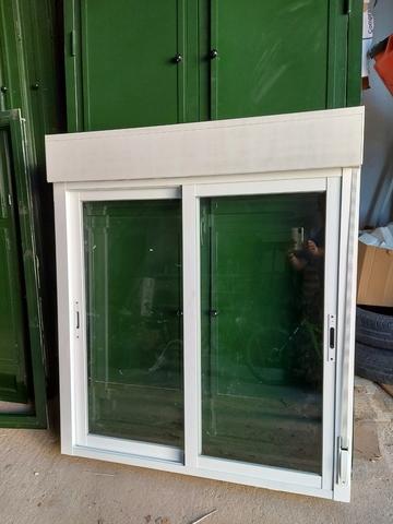 Ventanas, Balconeras Y Puertas Aluminio