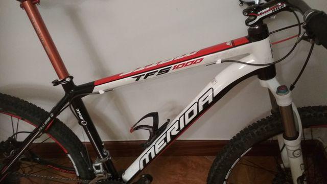Bici Monte 26\'