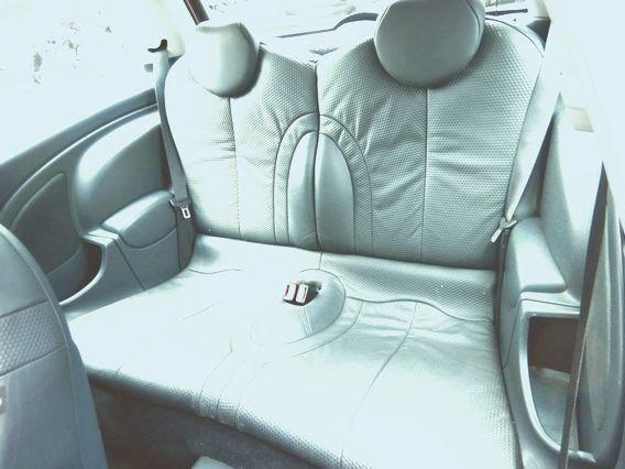 Juego De Asientos Mini Cooper R50 W10B16