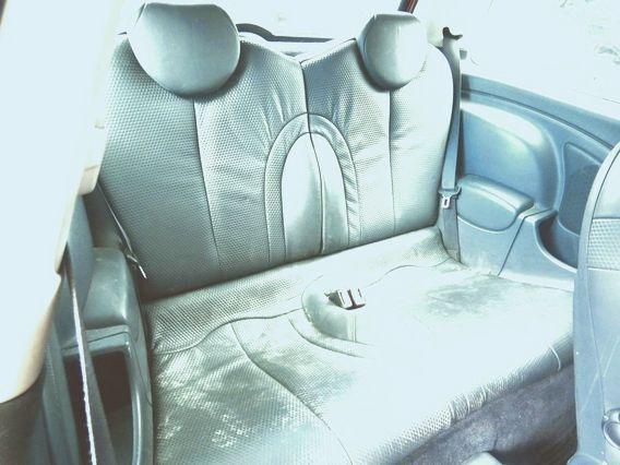Juego De Asientos Bmw Mini R50 W10B16A 1