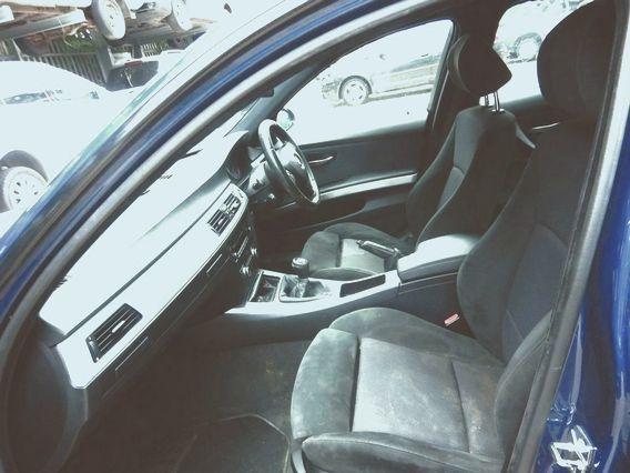Despiece De Interior Bmw E90 N47D20A 177