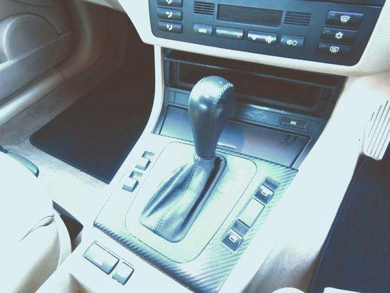 Despiece De Interior Bmw E46 Coupe M54B2