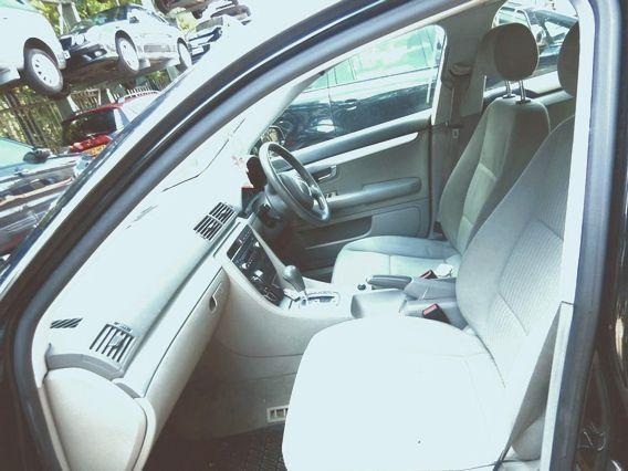 Juego De Asientos Audi A4 B7 Bre Avant 2