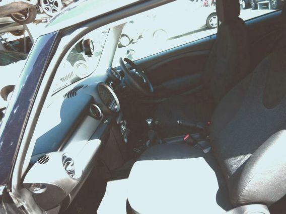 Despiece De Interior Mini R56 1. 4 16V 75