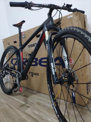 Bicicleta Carbono 29 9Kg!