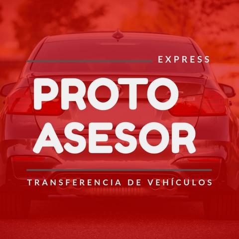 TRANSFERENCIA DE VEHÍCULOS ÁLAVA - foto 1