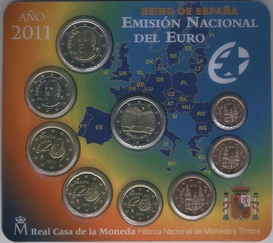 Euroset España 2011