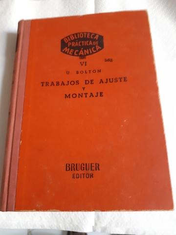 Se Vende Libro Antiguo