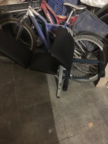 Se Venden Dos Bicicletas De Montaña