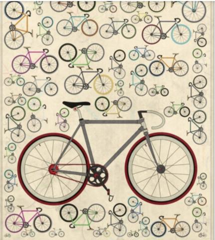 Recojo Bicicleta Para Restaurar