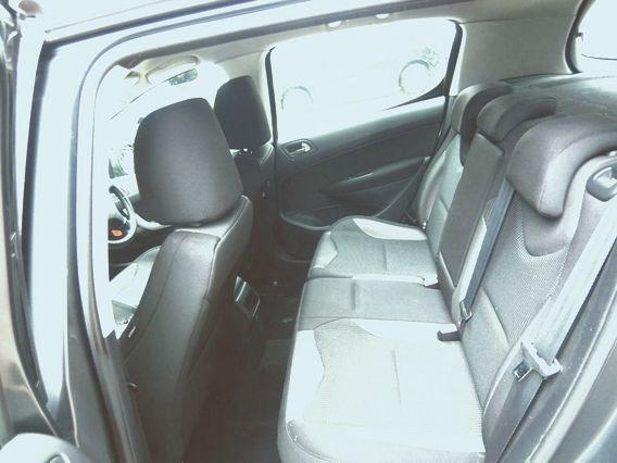 Juego De Asientos Peugeot 308 9Hz 1. 6Hdi