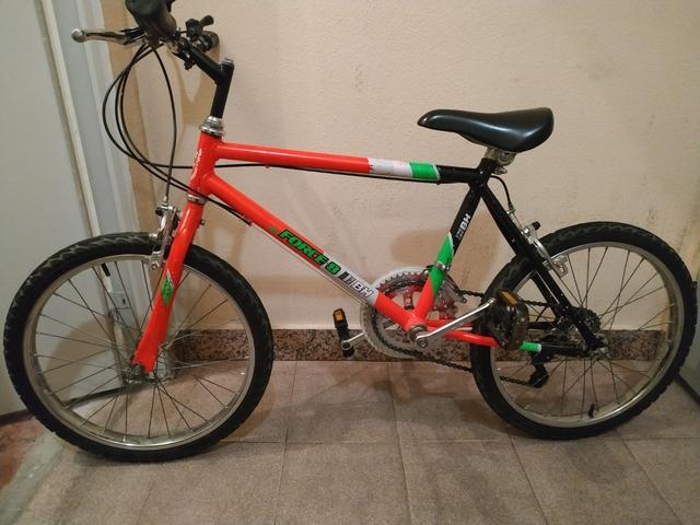 Bicicleta Bh Force