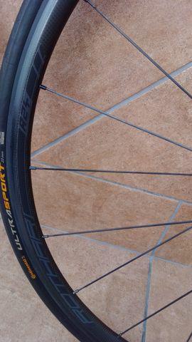 Llantas De Bicicleta Carretera Carbono P
