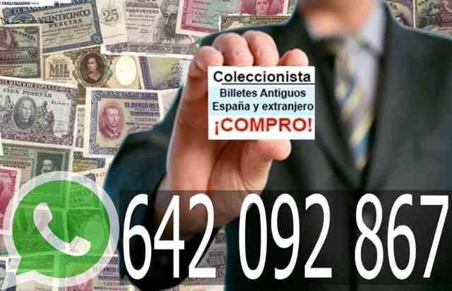 Buscamos Billetes Consulte