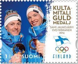 Infosellos Vende Finlandia Michel 2301