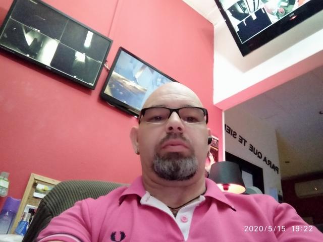 ENCARGADO CLUB - foto 1