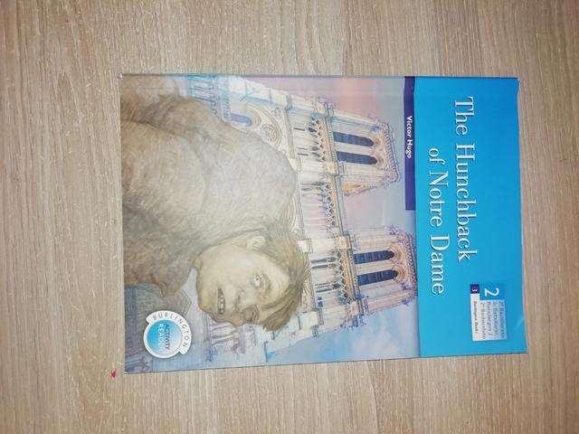 LIBROS DE INGLES 2DO BACHILLERATO.  - foto 1