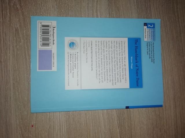 LIBROS DE INGLES 2DO BACHILLERATO.  - foto 2